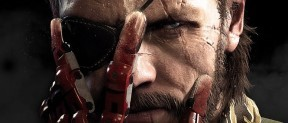 Metal Gear Solid 5: The Phantom Pain » Die beste Schlange aller Zeiten