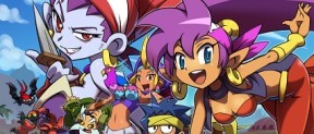 Shantae and the Pirate's Curse » Piraten-Platforming im Inselparadies