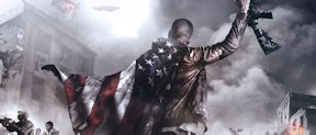 Homefront: The Revolution » Die koreanische Bedrohung