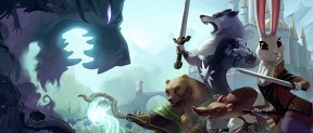 Armello » Ein tierisches Game of Thrones