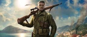 Sniper Elite 4 - Testbericht