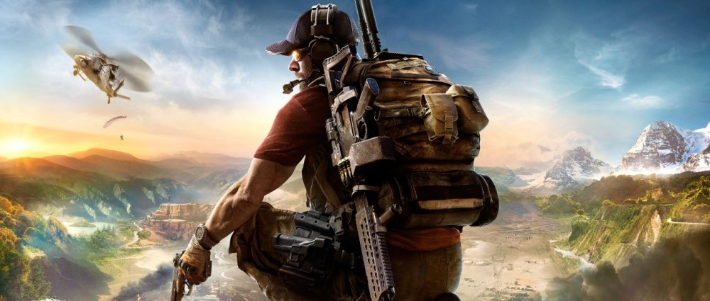 Ghost Recon: Wildlands - Testbericht