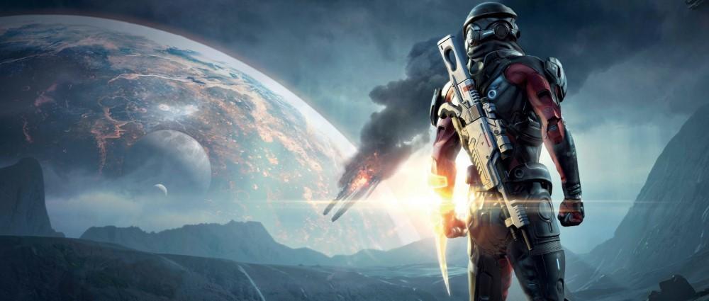 Mass Effect: Andromeda - Testbericht