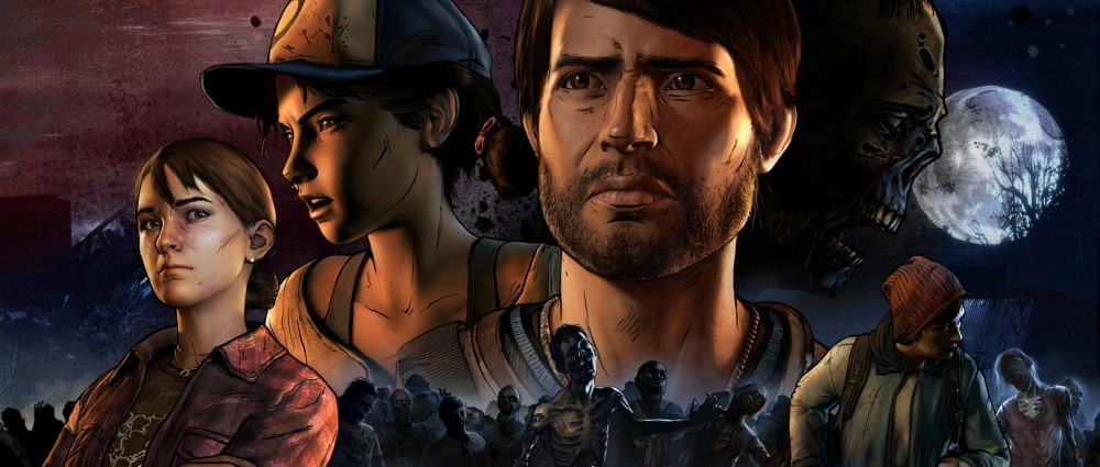 The Walking Dead: A New Frontier - Testbericht