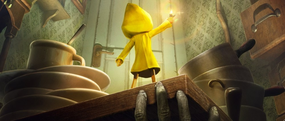 Little Nightmares - Testbericht