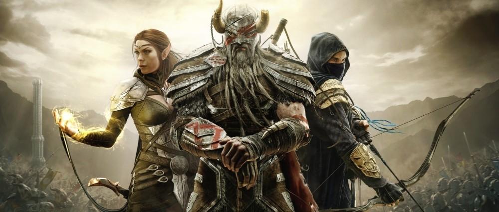 The Elder Scrolls Online: Morrowind - Testbericht