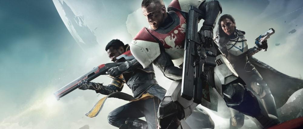 Destiny 2 - Testbericht