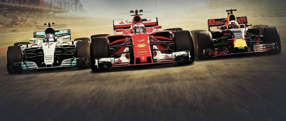 F1 2017 - Testbericht