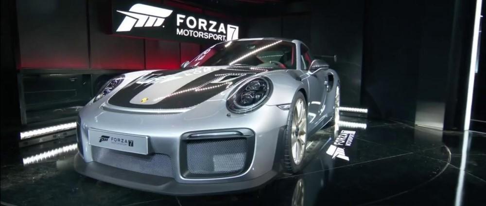 Forza Motorsport 7 - Testbericht