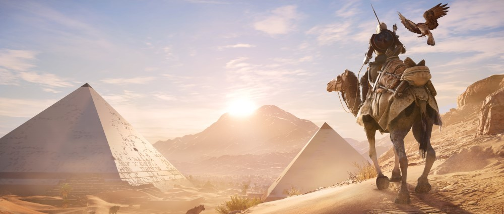 Assassin's Creed: Origins - Testbericht