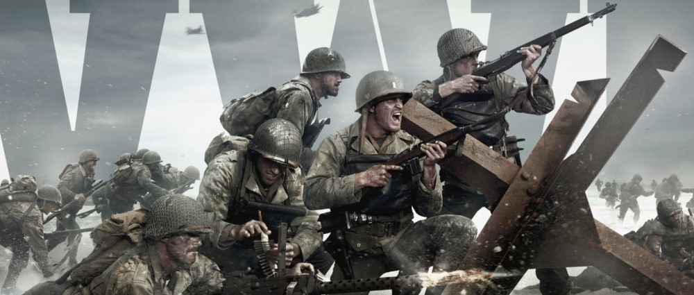 Call of Duty: WWII - Testbericht
