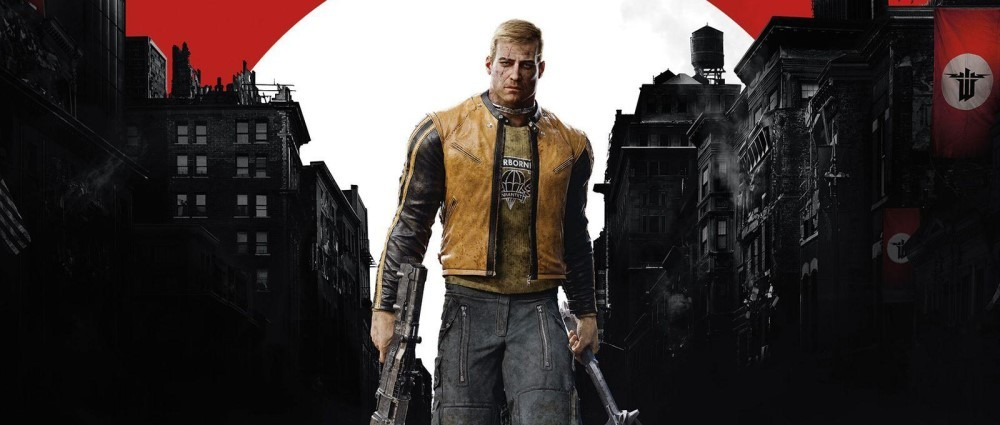 Wolfenstein 2: The New Colossus - Testbericht