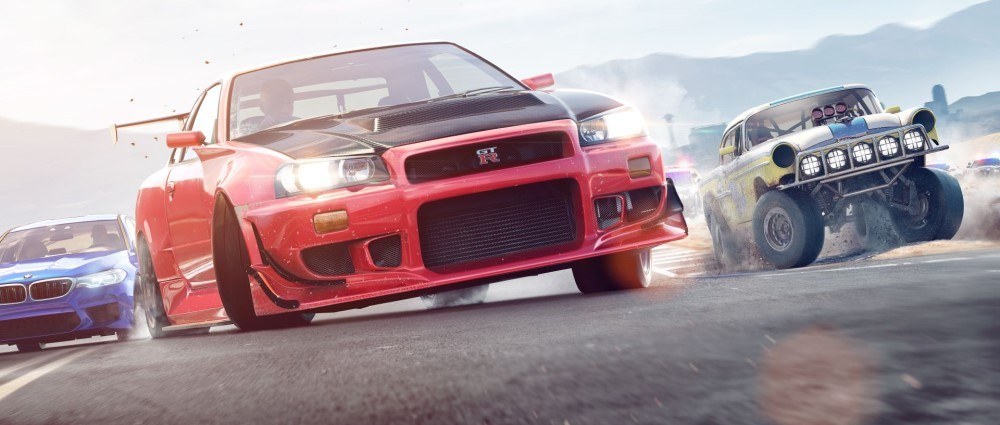 Need for Speed: Payback - Testbericht