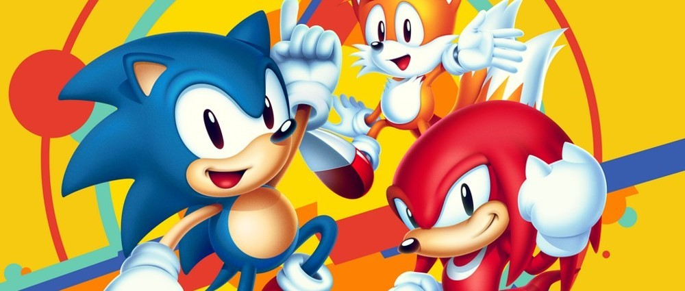 Sonic Mania - Testbericht