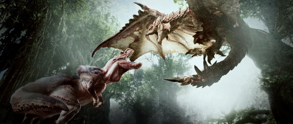 Monster Hunter: World - Testbericht