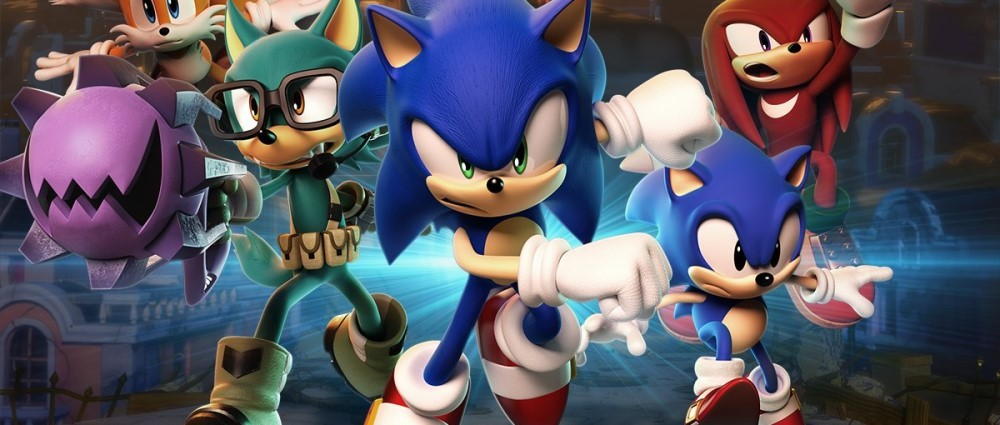 Sonic Forces - Testbericht