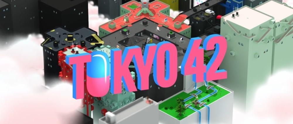 Tokyo 42 - Testbericht