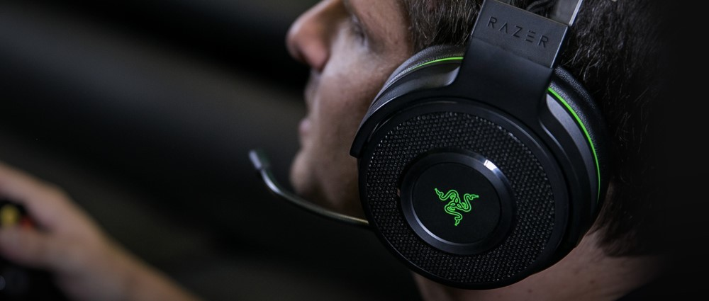Razer Thresher Ultimate - Vermischtes