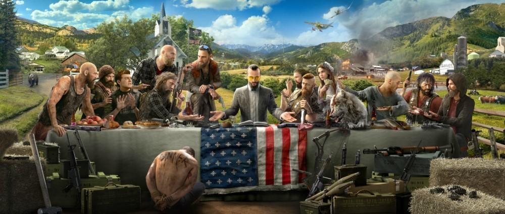 Far Cry 5 - Testbericht