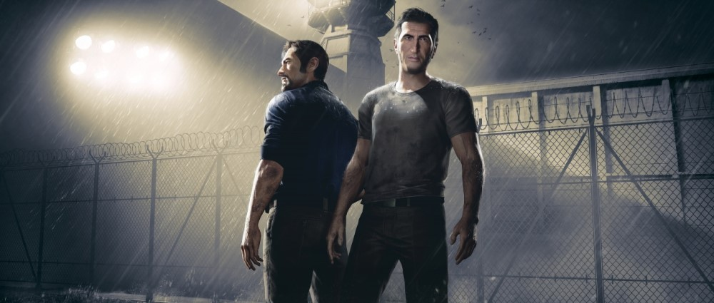 A Way Out - Testbericht