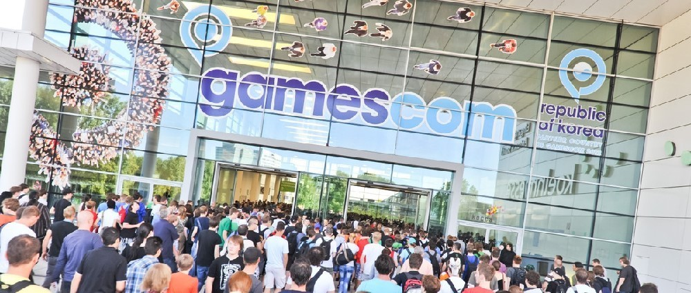 Gamescom Tagebuch 2018 Teil 2 - Vermischtes