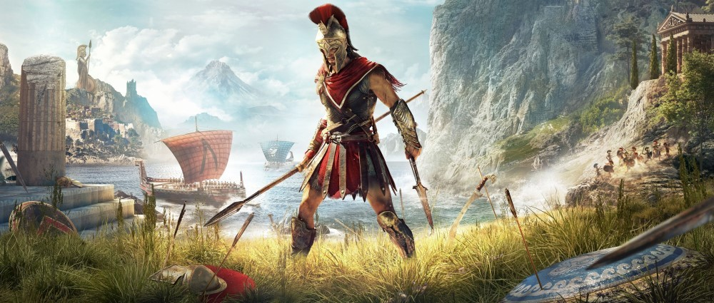 Assassin's Creed: Odyssey - Testbericht