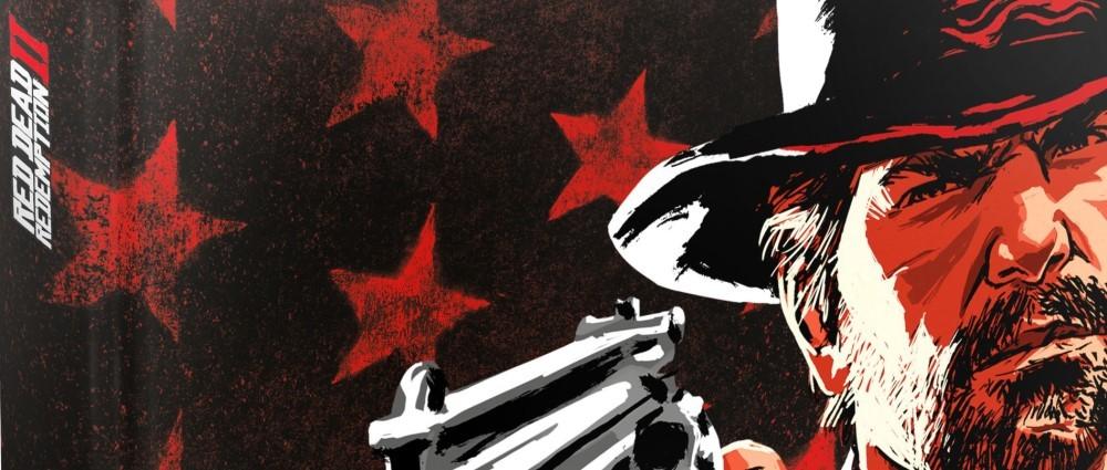 Red Dead Redemption 2 - Das offizielle Buch - Vermischtes