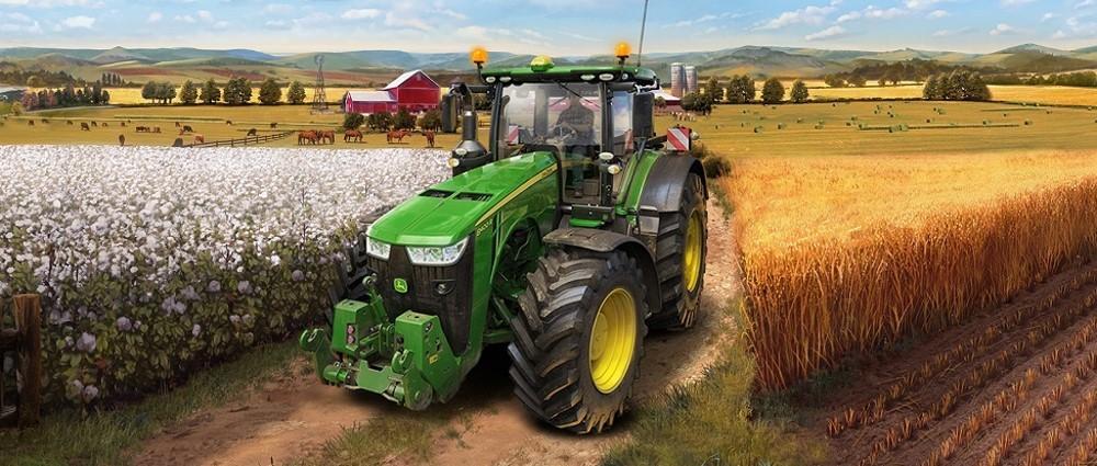 Landwirtschafts-Simulator 19 - Testbericht
