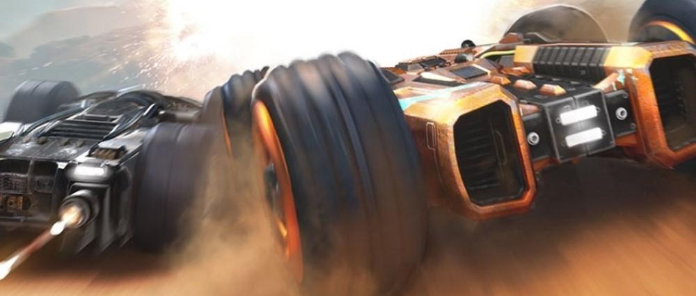 Grip: Combat Racing - Testbericht