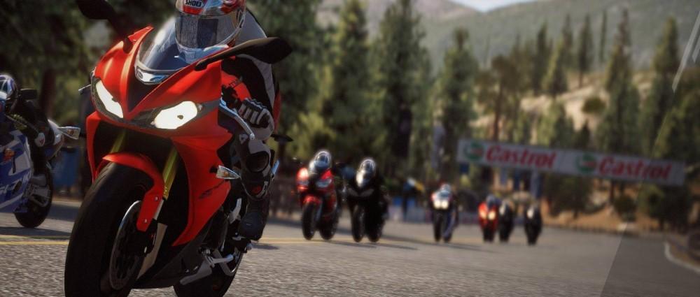 Ride 3 - Testbericht