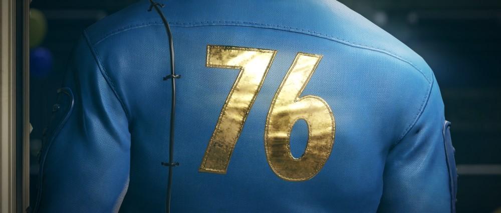 Fallout 76 - Testbericht