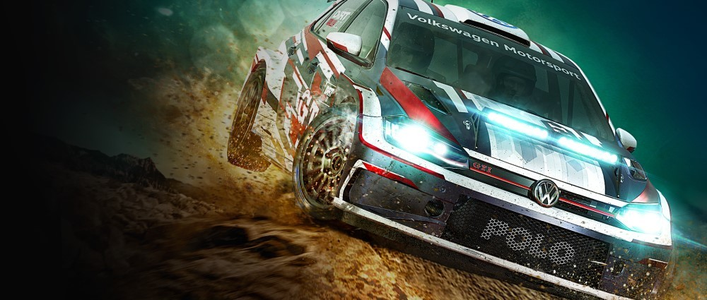 Dirt Rally 2.0 - Testbericht