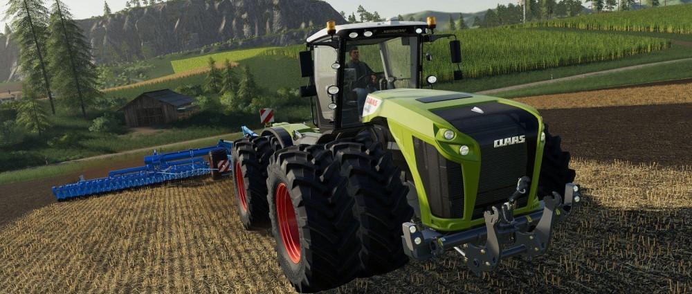 Landwirtschafts-Simulator 19: Platinum Edition - Testbericht