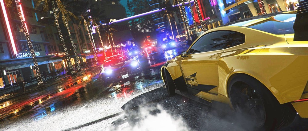Need for Speed: Heat - Testbericht