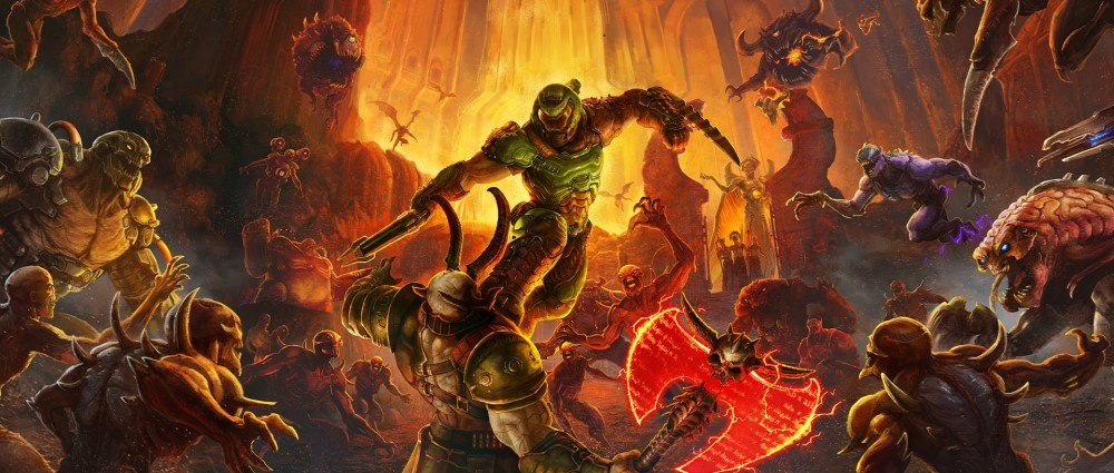 Doom Eternal - Testbericht
