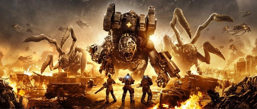 Gears Tactics - Vorschau