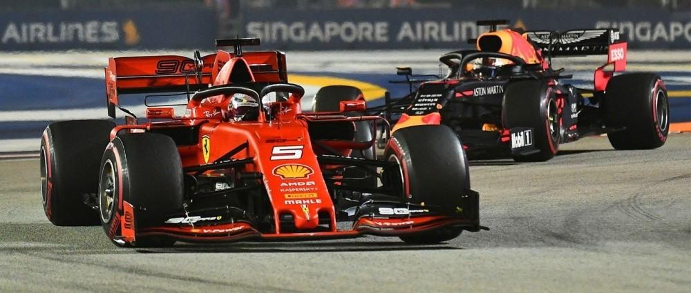 F1 2020 - Testbericht