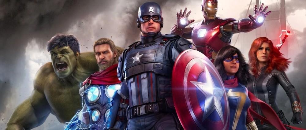Marvel's Avengers - Vorschau