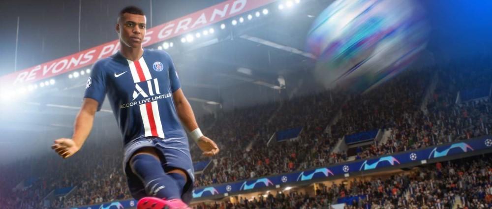 FIFA 21 - Testbericht