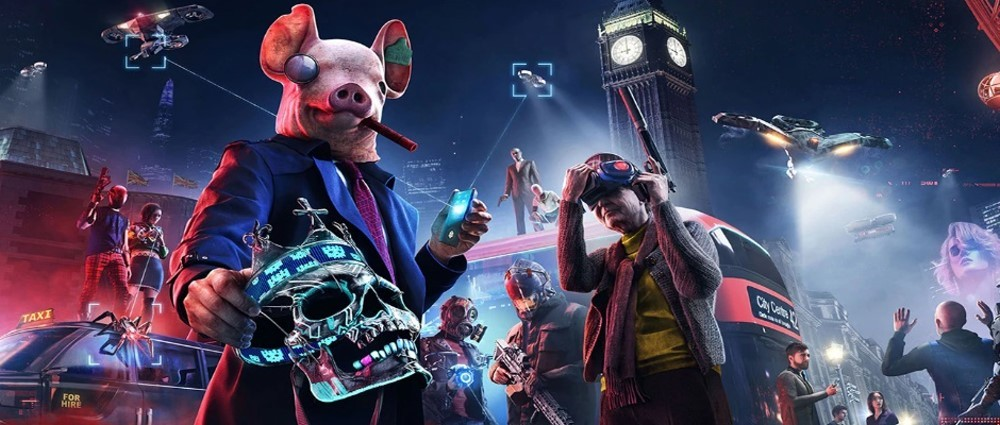 Watch Dogs: Legion - Testbericht