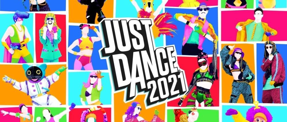 Just Dance 2021 - Testbericht