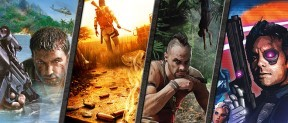 Far Cry: The Wild Expedition » Eine wilde Spielesammlung