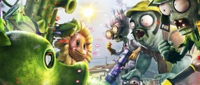 Plants vs. Zombies: Garden Warfare » Kampf in der gr�nen H�lle