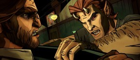 The Wolf Among Us » Der B�se Wolf