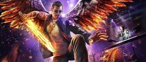 Saints Row: Gat Out of Hell » Gefallener Engel