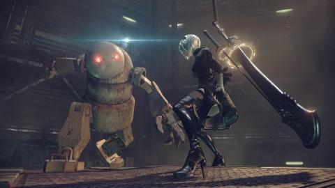 NieR: Automata - Become as Gods Edition