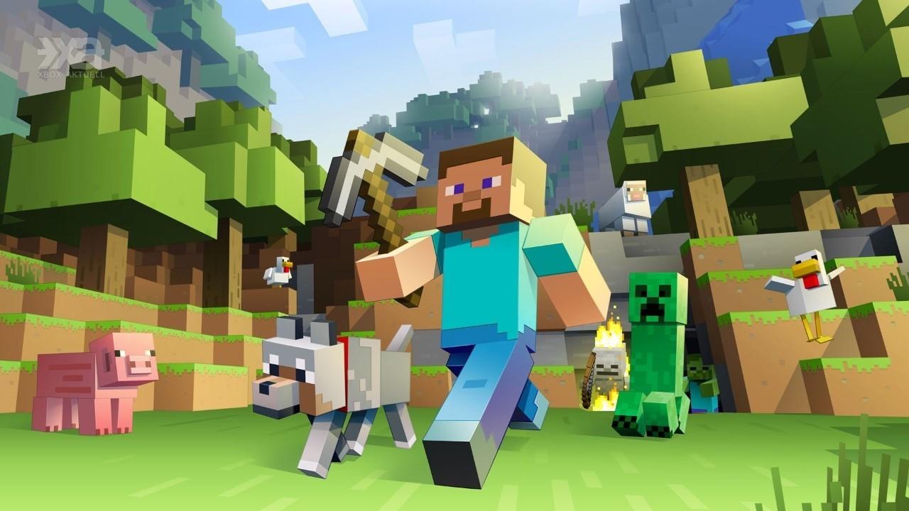 Minecraft bestellen amazon