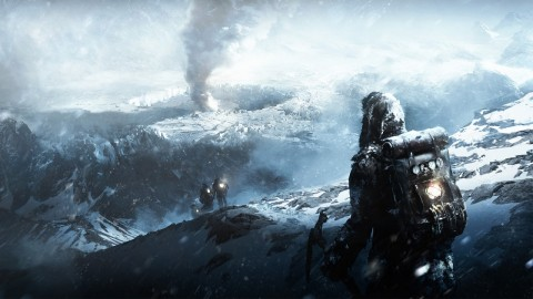 Frostpunk: Console Edition
