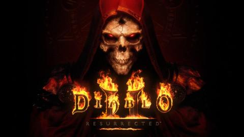 Diablo II: Ressurected