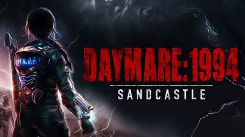 Daymare 1994: Sandcastle